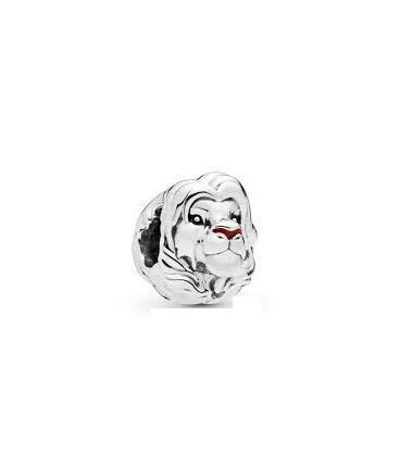 Abalorio Pandora Simba 798049ENMX