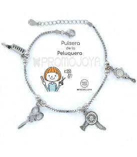 Pulsera Promojoya Peluquera 9101765