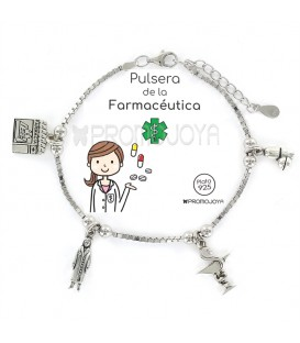 Pulsera Promojoya Farmacéutica 9105404