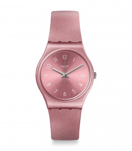 Reloj Swatch So Pink GP161