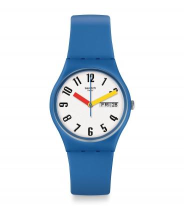 Reloj Swatch Sobleu GS703