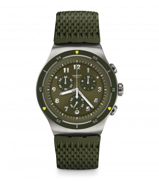 Reloj Swatch Yos461 Reloj Runforest Swatch b76YfmgvIy