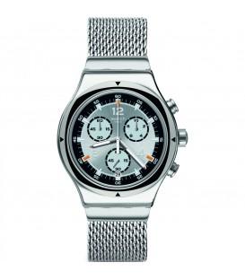 Reloj Swatch Tv Time ( Small ) YVS453MB