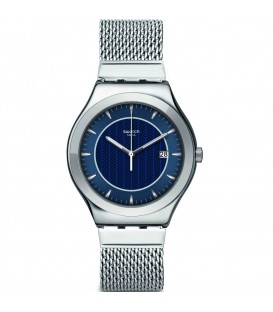 Reloj Swatch Blue Icone YWS449MA