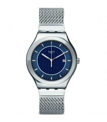 Reloj Swatch Blue Icone YWS449MA