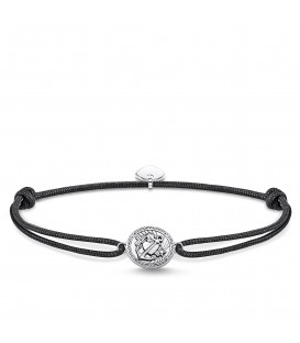 Pulsera Thomas Sabo Little Secret fe, amor y esperanza LS086-889-11