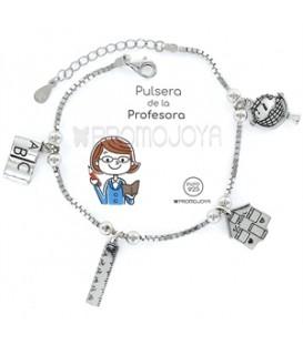 "Pulsera "" Eres lo Más "" Promojoya Profesora 9101770"