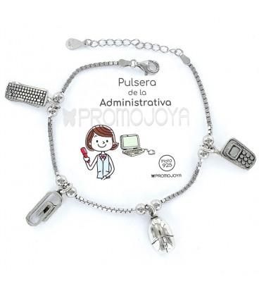 "Pulsera "" Eres lo Más"" Promojoya Administrativa 9101769"