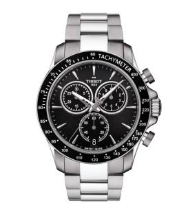 Reloj Tissot V8 Quartz Chronograph T106.417.11.051.00