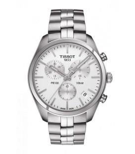 Reloj Tissot PR100 Chronograph T101.417.11.031.00