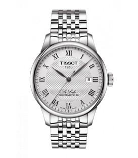 Reloj Tissot Le locle mujer T006.407.11.033.00