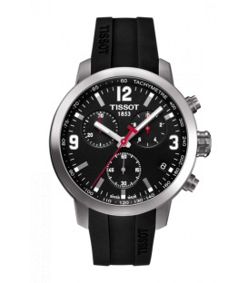 Reloj Tissot PRC200 T055.417.17.057.00