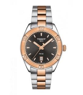 Reloj Tissot PR100 Sport Chic T101.910.22.061.00