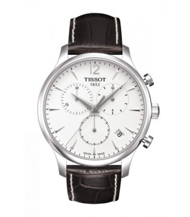 Reloj Tissot Tradition Chronograph T063.617.16.037.00
