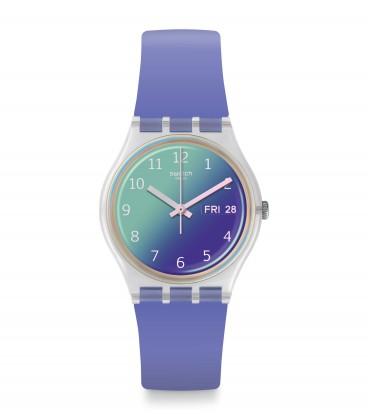 Reloj Swatch Ultralavande GE718