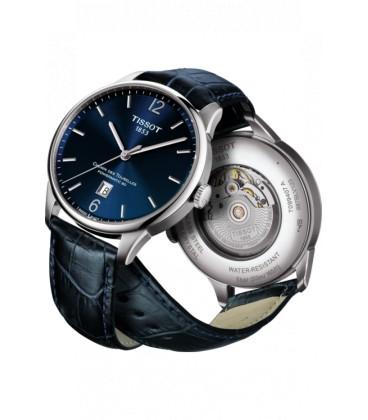 Reloj Tissot Chemin Des Tourelles Powermatic 80  T099.407.16.047.00