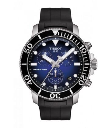 Reloj Tissot Seastar 1000 T120.417.17.041.00