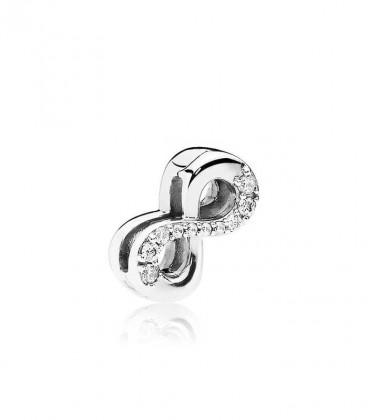 Abalorio Pandora Reflexion Infinito Brillante 797580CZ