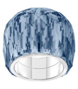 Anillo Swarovski Nirvara Azul 5474371