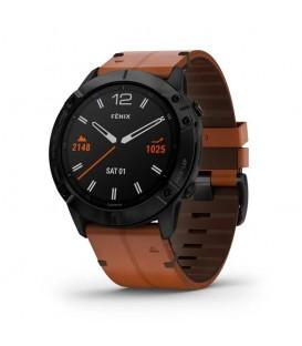 Reloj Garmin Fenix 6X Zafiro  010-02157-14