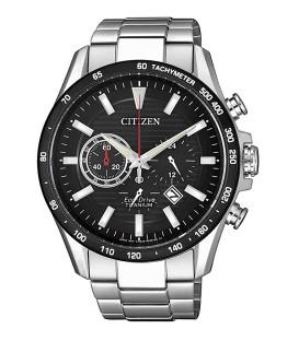 Reloj Citizen Titanio Eco drive B620 CA4444-82E