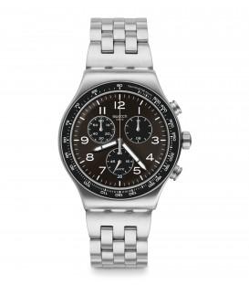 Reloj Swatch Deepgrey YVS465G