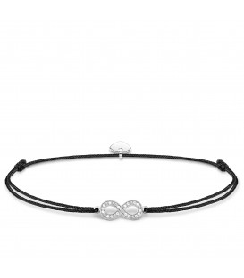 Pulsera Thomas Sabo little Secret Infinity LSAK004-401-11-L27V