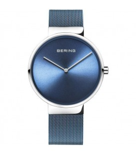 Reloj Bering Azul 14539-308