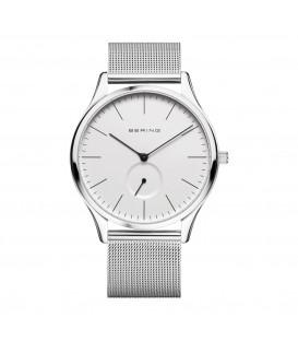 Reloj Bering Esfera Blanca 16641-004