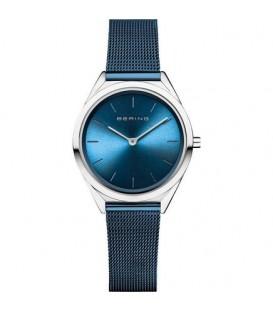 Reloj Bering Ultra Slim Azul 17031-307