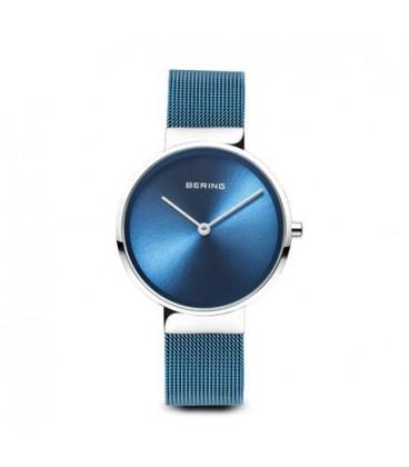 Reloj Bering azul 14531-308