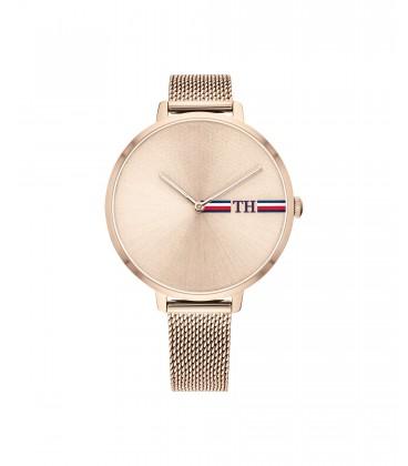 Reloj Tommy Hilfiger rosado 1782158