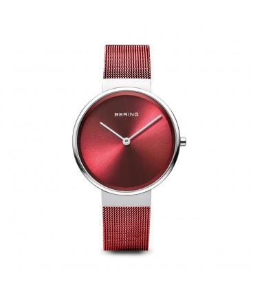 Reloj Bering rojo 14531-303