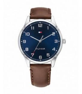 Reloj Tommy Hilfiger Piel Marrón 1791659