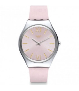Reloj Swatch Skin Lavanda SYXS124