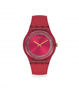 Reloj Swatch Ruby Ring SUOP111