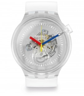 Reloj Swatch Big Bold Jellyfish SO27E100