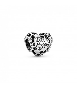 Abalorio Pandora Bee Happy Panal 798769C00