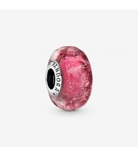 Abalorio Pandora Cristal Murano Cereza 798872C00