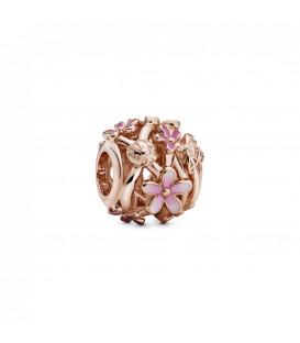 Abalorio Pandora Rose Margaritas 788772C01