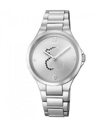 Reloj Motion acero con espinelas Tous 700350205
