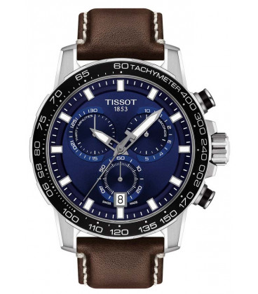 Reloj Tissot Supersport chrono T125.617.16.041.00