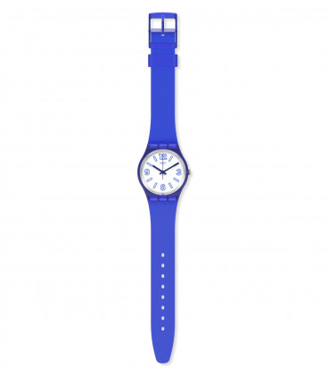 Reloj Swatch electric shark GN268