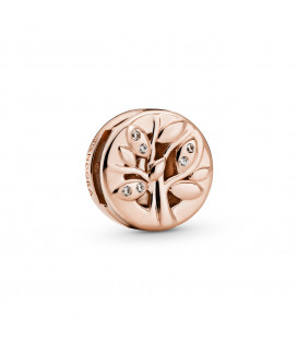 Charm Pandora reflexions rose árbol de la vida 788822C01
