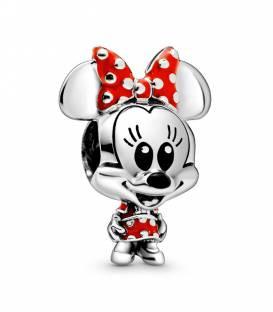 Charm Minnie Mouse vestido de lunares Pandora 798880C02